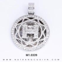 Mua Mặt Dây Chuyền M1.0339 tại Anh Phương Jewelry