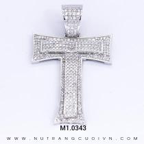 Mua Mặt Dây Chuyền M1.0343 tại Anh Phương Jewelry