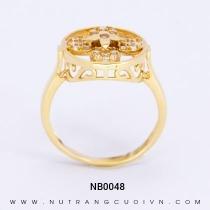 Mua Nhẫn Kiểu Nữ NB0048 tại Anh Phương Jewelry