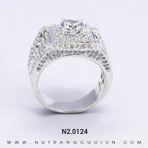 Mua Nhẫn Nam N2.0124 tại Anh Phương Jewelry