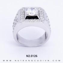 Mua Nhẫn Nam N2.0126 tại Anh Phương Jewelry