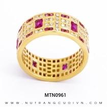 Mua Nhẫn Nam MTN0961 tại Anh Phương Jewelry