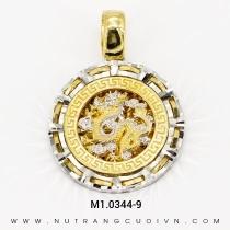 Mua Mặt Dây Chuyền M1.0344-9 tại Anh Phương Jewelry