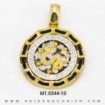 Mua Mặt Dây Chuyền M1.0344-10 tại Anh Phương Jewelry