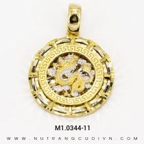 Mua Mặt Dây Chuyền M1.0344-11 tại Anh Phương Jewelry