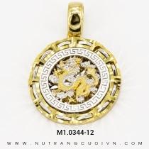 Mua Mặt Dây Chuyền M1.0344-12 tại Anh Phương Jewelry