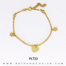 Mua Lắc Tay PLT23 tại Anh Phương Jewelry