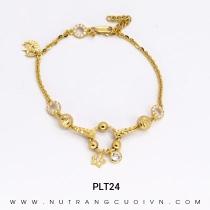 Mua Lắc Tay PLT24 tại Anh Phương Jewelry