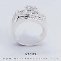Mua Nhẫn Nam N2.0122 tại Anh Phương Jewelry