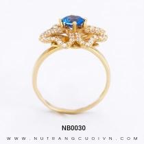 Mua Nhẫn Kiểu Nữ NB0030 tại Anh Phương Jewelry