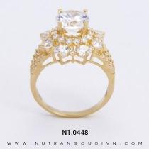 Mua Nhẫn Kiểu Nữ N1.0448 tại Anh Phương Jewelry