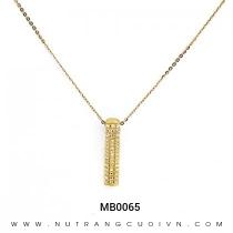 Mua Mặt Dây Chuyền MB0065 tại Anh Phương Jewelry