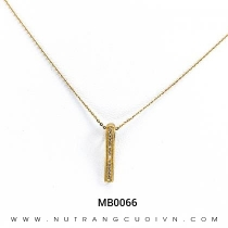 Mua Mặt Dây Chuyền MB0066 tại Anh Phương Jewelry