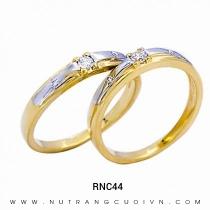 Mua Nhẫn Cưới Vàng RNC44 tại Anh Phương Jewelry