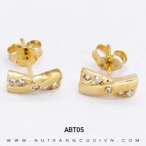 Mua Bông Tai ABT05 tại Anh Phương Jewelry