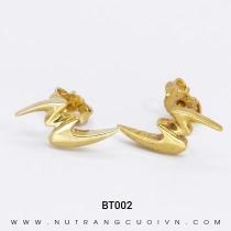 Mua Bông Tai BT002 tại Anh Phương Jewelry
