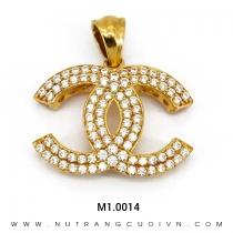 Mua Mặt Dây Chuyền M1.0014 tại Anh Phương Jewelry