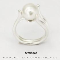 Mua Nhẫn Nữ MTN0963 tại Anh Phương Jewelry