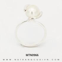 Mua Nhẫn Nữ MTN0966 tại Anh Phương Jewelry