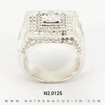 Mua Nhẫn Nam N2.0125 tại Anh Phương Jewelry