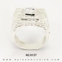 Mua Nhẫn Nam N2.0127 tại Anh Phương Jewelry