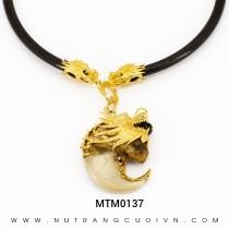 Mua Dây Chuyền MTM0137 tại Anh Phương Jewelry