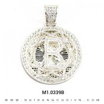 Mua Mặt Dây Chuyền M1.0339B tại Anh Phương Jewelry