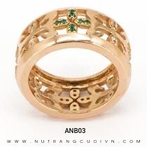 Mua Nhẫn Nam ANB03 tại Anh Phương Jewelry