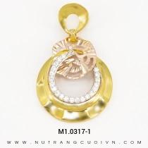 Mua Mặt Dây Chuyền M1.0317-1 tại Anh Phương Jewelry