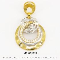 Mua Mặt Dây Chuyền M1.0317-3 tại Anh Phương Jewelry