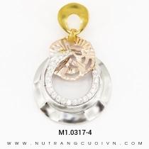 Mua Mặt Dây Chuyền M1.0317-4 tại Anh Phương Jewelry