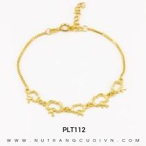 Mua Lắc Tay PLT112 tại Anh Phương Jewelry