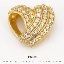 Mua Mặt Dây Chuyền PMD21 tại Anh Phương Jewelry