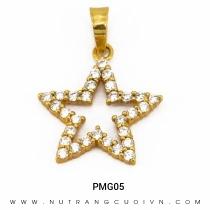 Mua Mặt Dây Chuyền PMG05 tại Anh Phương Jewelry