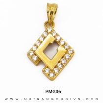 Mua Mặt Dây Chuyền PMG06 tại Anh Phương Jewelry