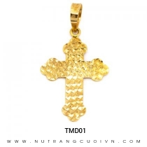 Mua Mặt Dây Chuyền TMD01 tại Anh Phương Jewelry