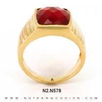 Mua Nhẫn Nam N2.N578 tại Anh Phương Jewelry