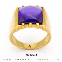Mua Nhẫn Nam N2.N574 tại Anh Phương Jewelry