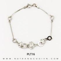 Mua Lắc Tay PLT16 tại Anh Phương Jewelry