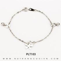 Mua Lắc Tay PLT103 tại Anh Phương Jewelry