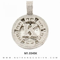 Mua Mặt Dây Chuyền M1.0345K tại Anh Phương Jewelry