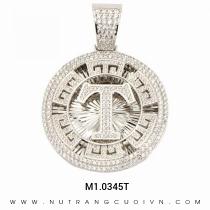 Mua Mặt Dây Chuyền M1.0345T tại Anh Phương Jewelry