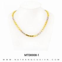 Mua Dây Chuyền MTD0008-1 tại Anh Phương Jewelry