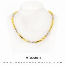 Mua Dây Chuyền MTD0008-2 tại Anh Phương Jewelry