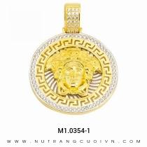 Mua Mặt Dây Chuyền M1.0354-1 tại Anh Phương Jewelry