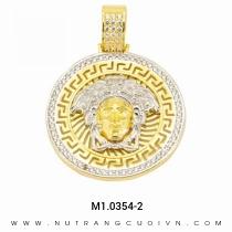 Mua Mặt Dây Chuyền M1.0354-2 tại Anh Phương Jewelry