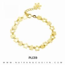 Mua Lắc Chân PLC59 tại Anh Phương Jewelry