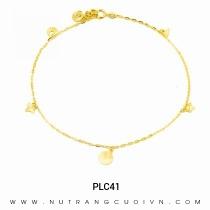 Mua Lắc Chân PLC41 tại Anh Phương Jewelry