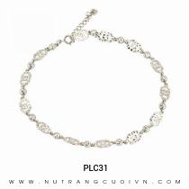 Mua Lắc Chân PLC31 tại Anh Phương Jewelry