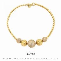 Mua Vòng Tay AVT03 tại Anh Phương Jewelry